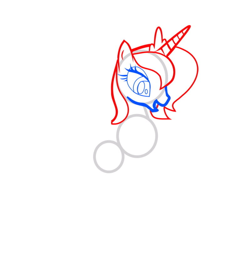 Принцесса Луна03
