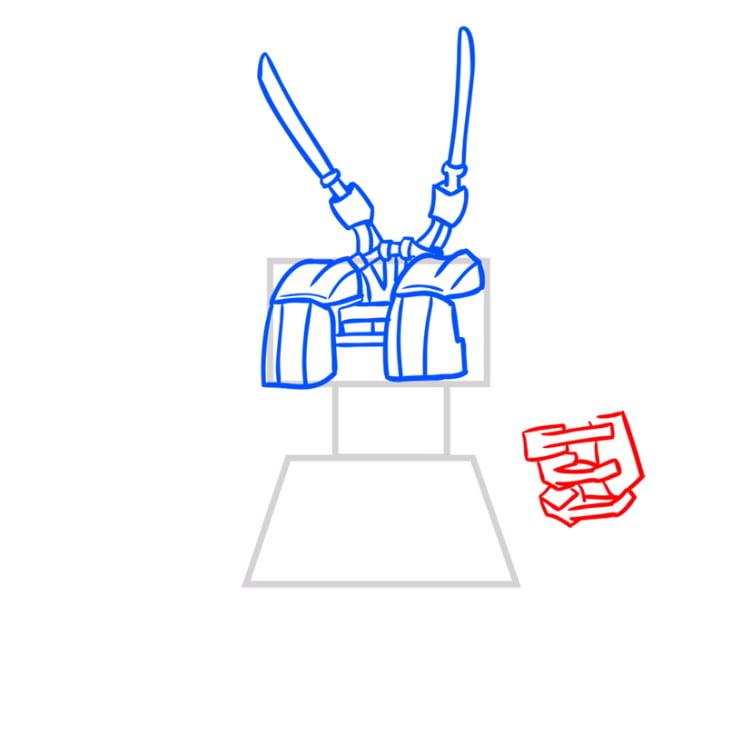 особенности вязания из плюшевой пряжи