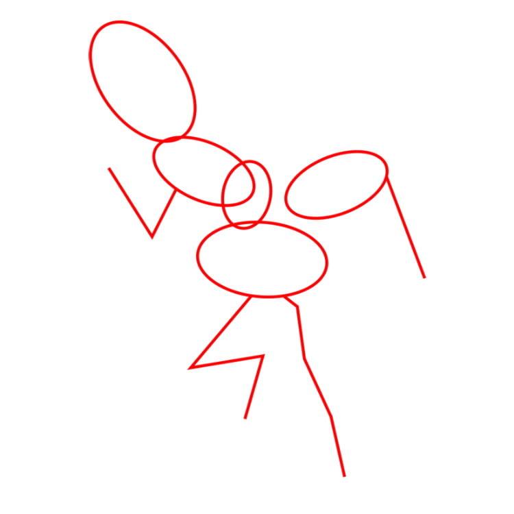 Как рисовать гарри поттера из лего