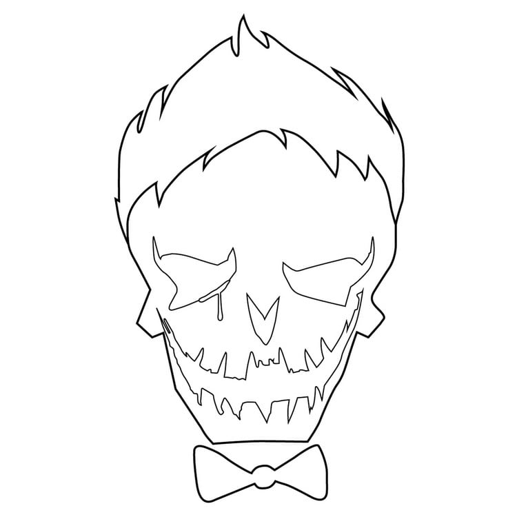 JAYCOMICSNFFC on  Джокер Идеи для рисунков и Бэтмен
